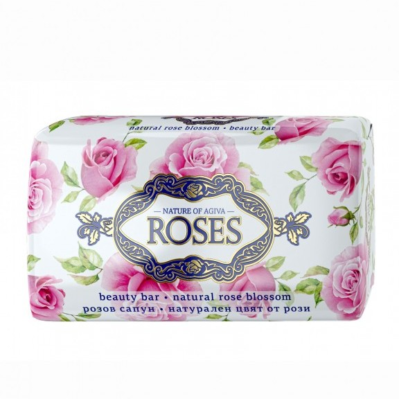 Săpun NATURE ROYAL Roses 150ml