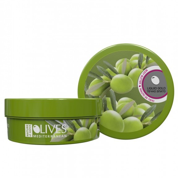 Body butter Olives 200ml