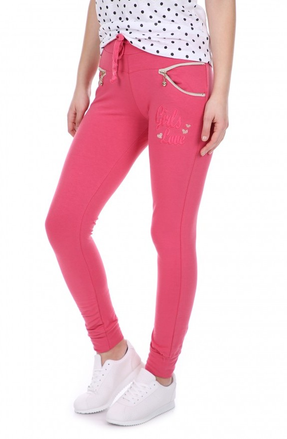 Pantaloni de damă Sport - Girls Love