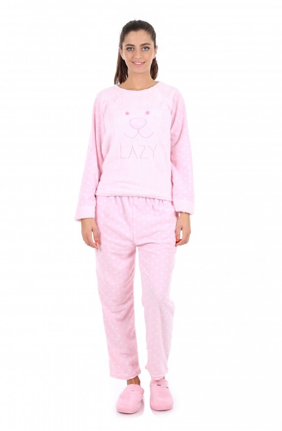 Pijamale fleece -